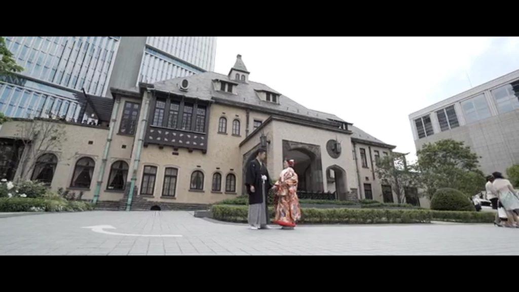 akasaka prince classic house|short_film