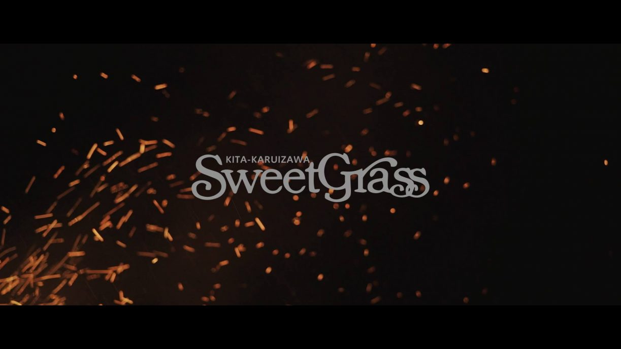 kita-karuizawa Sweet Grass corporate