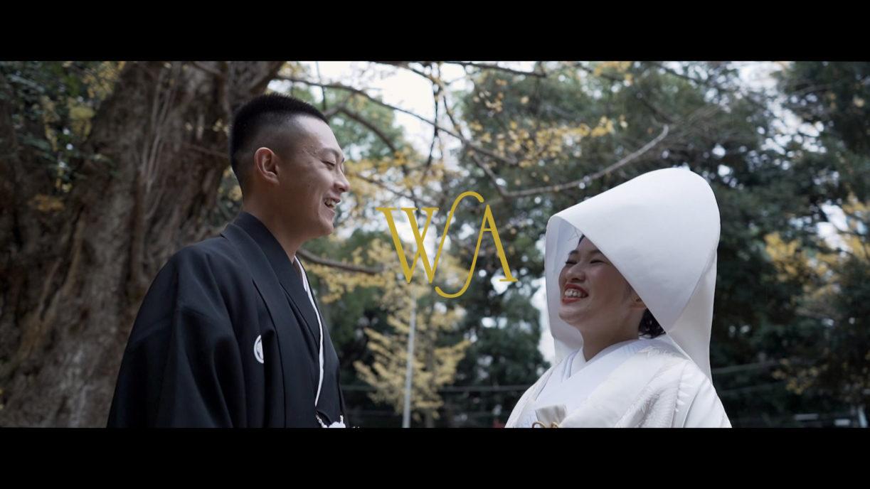 akasaka hikawa shrine / la rochelle sanno same_day_edit